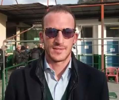 """SESTRESE Parla il ds Catania: """"Riprendere? Dobbiamo pensare ai giovani. In questo momento abbiamo una grande responsabilità sociale"""""""