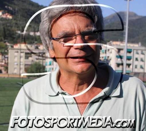 """Gessi Adamoli: """"Pandiscia è un grande allenatore. Ha un solo difetto: è una persona troppo educata..."""""""