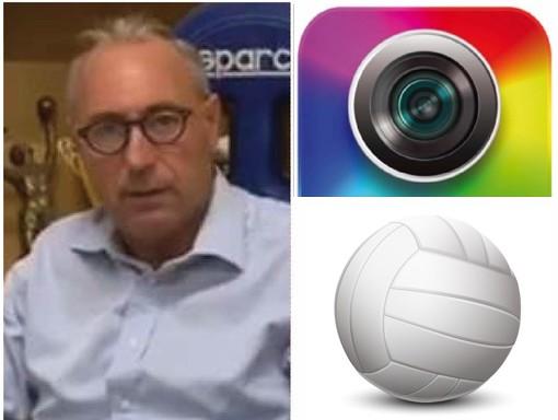 Mercoledì alle 15 diretta FB per parlare di volley con Giorgio Parodi - GUARDA LA PUNTATA