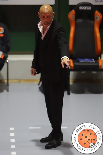 VOLLEY La Serteco Volley School Genova riparte di slancio verso la nuova stagione