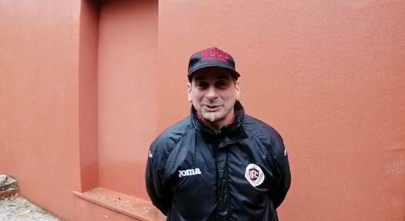 VIDEO Prato-San Cipriano, il commento di Pino Lamonica - SettimanaSport.com