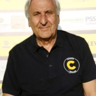 LUTTO ALLA LEVANTE C / E' mancato Tullio Argeri