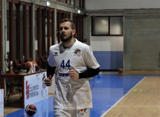 Basket - La Virtus Siena frena la rincorsa della Tarros Spezia