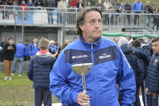 Ceriale Progetto Calcio: Ufficializzato lo staff tecnico del Settore Giovanile