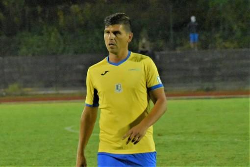 ALASSIO-CAIRESE 1-2 Il commento di Diego Alessi