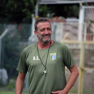 ASD IMPERIA - PAROLA AD ALESSANDRO LUPO PRIMA DELLA TRASFERTA A MONTJOVET