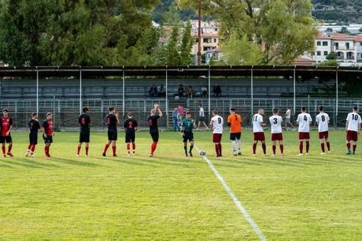 COPPA LIGURIA/ Atletico Argentina-Oneglia 4-1