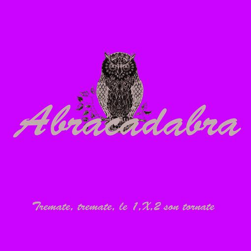 Abracadabra, il flusso del paranormale sui risultati dei dilettanti, Prima Categoria, i due gironi