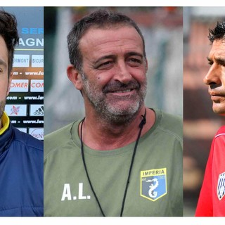 STASERA ALLE 21.30 SPAZIO SERIE D con Andreoletti, Lupo e Tabbiani