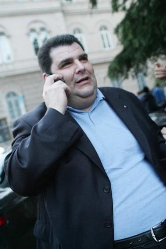 Mario Abbatuccolo, dg del Rapallo Rivarolese