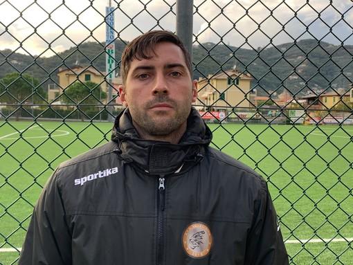 VIDEO/ REAL FIESCHI - VALLESCRIVIA 2018 Intervista a Salvatore Amirante