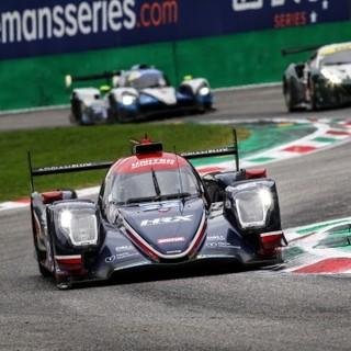 All'Autodromo Nazionale Monza è il weekend dell'European Le Mans Series