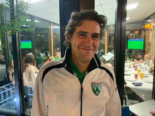 VIDEO/ PRESENTAZIONE VAL D'AVETO Intervista ad Alessandro Badaracco