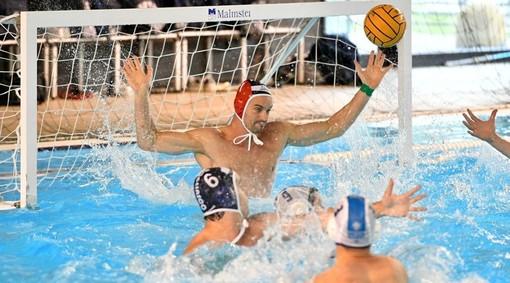 PALLANUOTO Brescia WP-Bogliasco 12-6