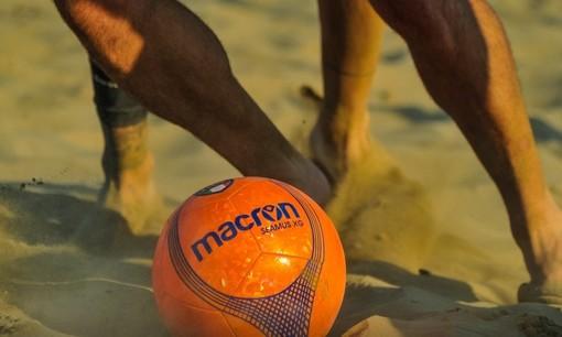 BEACH SOCCER Serie A 2021: ufficializzato l'organico