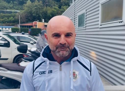 Bogliasco-Follo San Martino: l'intervista a Clodio Bastianelli