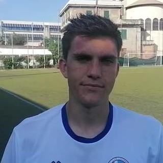 VIDEO/SIMONE BOTTINO dopo Genova-Ligorna 0-3