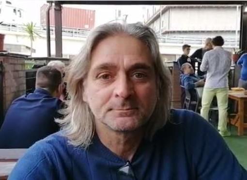 VIDEO Roberto Copello alla festa dell'Almanacco del calcio ligure