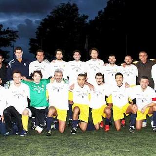 CALCIO UISP Seconda giornata di Coppa a 11: la Cattolica parte col botto