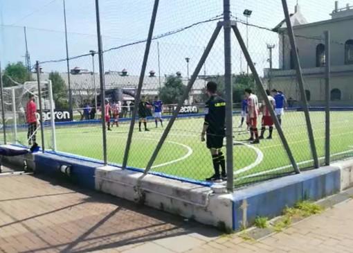 CALCIO A 5 Il Futsal Club Genova cede 3-5 contro il Genoa Grifone
