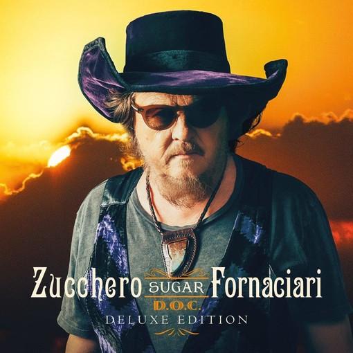 "ZUCCHERO ""SUGAR"" FORNACIARI: da venerdì 8 gennaio in radio ""FACILE"""