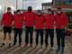 CUS GENOVA I risultati del week end - Esordio positivo in Serie C per le due squadre del CUS Tennis