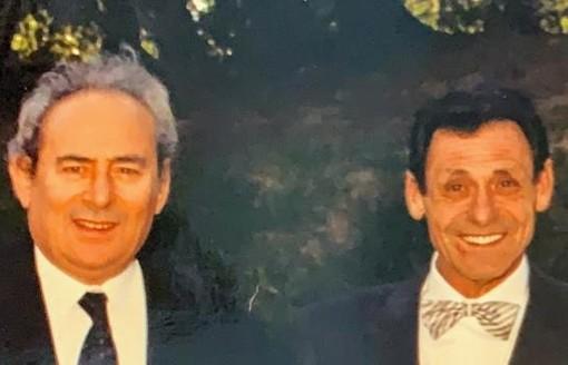 AMARCORD Il Certosa 86 di Amato & Favorito