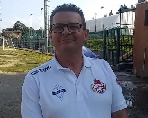 """Gianpiero Colla: """"Sullo Spezia Calcio nessuna comunicazione"""""""