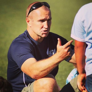 PRO RECCO RUGBY Intervista a coach Callum Mc Lean