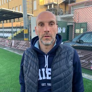 VIDEO/LAVAGNESE-CHIERI 1-0 Il commento post partita di Marco Didu