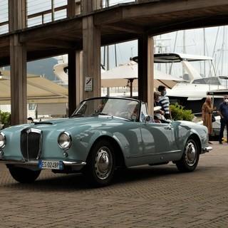 Marina di Varazze - Conclusa la terza edizione di Classic Cars