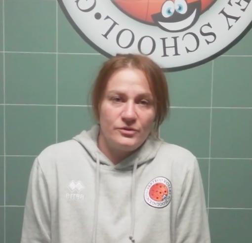 VIDEO B2: intervista a Ivana Druetti, coach della Serteco