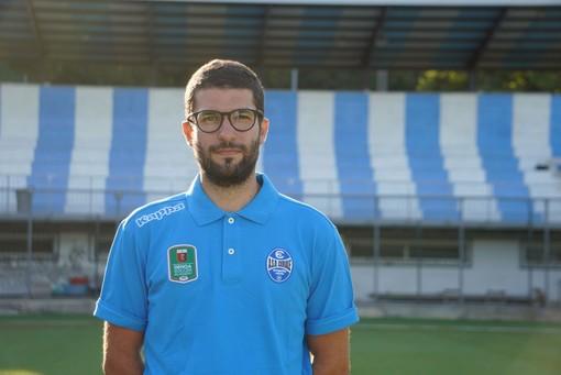CERIALE Luca Ballone è il nuovo allenatore degli Allievi 2005