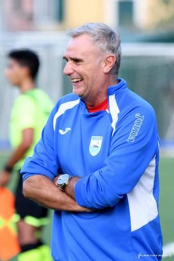GOLFO PARADISO Mister Foppiano commenta la vittoria di Bogliasco