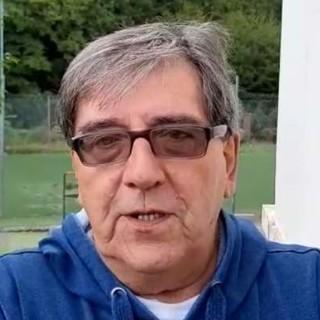 """MOLASSANA-GENOVA CALCIO La gioia del presidente Franini: """"Oggi sono felice"""""""