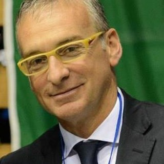SCHERMA Furio Ginori Vicepresidente della Giunta Regionale del CONI