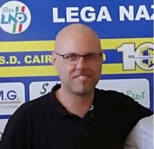 """VIDEO/CAIRESE Il ds Giribone smentisce i rumors: """"Non cerchiamo altre punte"""""""