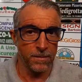 COPPA ITALIA/VALLESCRIVIA-MARASSI Il commento di Luca Gullo