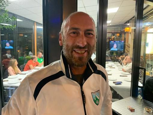 VIDEO/ PRESENTAZIONE VAL D'AVETO Intervista a Fabio Garibaldi
