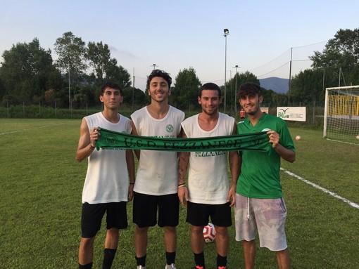 FEZZANESE Il ritorno di Dell'Amico e la Coppa Italia