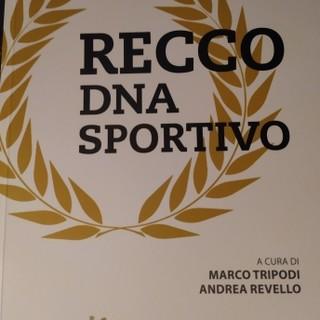 """Uscito il libro """"RECCO DNA SPORTIVO"""""""