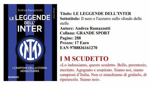 INTER CAMPIONE D'ITALIA 2021