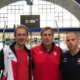 PALLANUOTO Bogliasco: Rizzo nuovo preparatore atletico