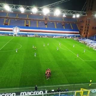 DERBY Sampdoria e Genoa non vanno oltre l'1-1