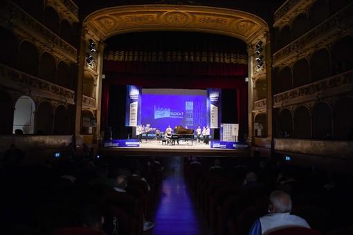Rieti Sport Festival, SECONDA GIORNATA con Moser, Bugo, Zecchini, di Martino, Abbrassh