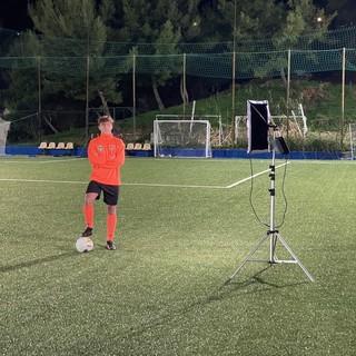 OSPEDALETTI Mattia Agnese in nomination per il FIFA Fair Play Award 2020