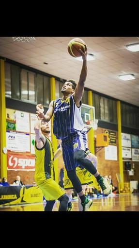 Basket - L'esterno Josandel Ramòn Ramirez il primo rinforzo della Tarros Spezia