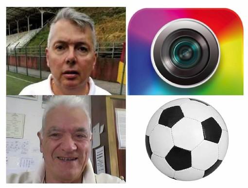VIDEO La diretta FB di sabato alle 15 con Paolo Raganini e Mino Lagostena