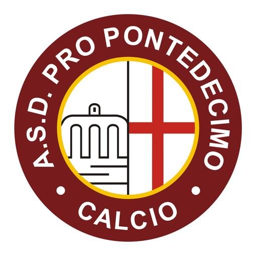 Pro Pontedecimo e Torino Academy: tutti gli appuntamenti