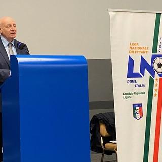 ELEZIONI FIGC Anche la Sestrese si congratula con Ivaldi